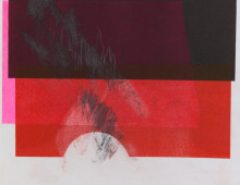 Neid fressen Seele auf – Riso drawings (2014)