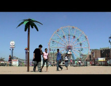 Coney Island, USA (2005-06)